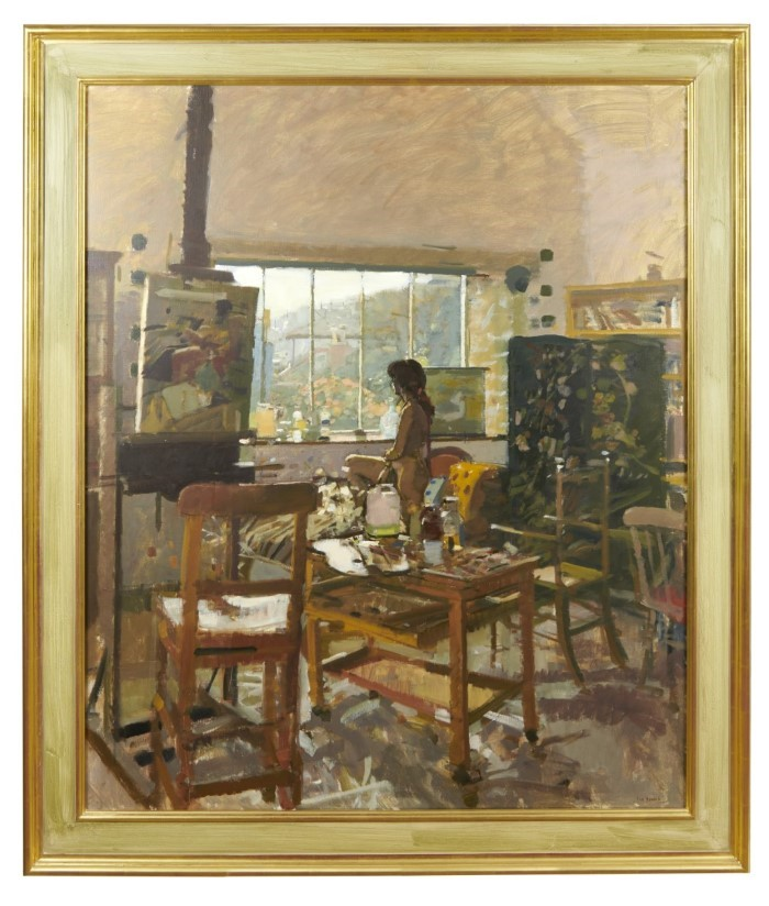 East Anglian, Fine Art & Antiques Sale to include The Robert Barley Collection - Live Online