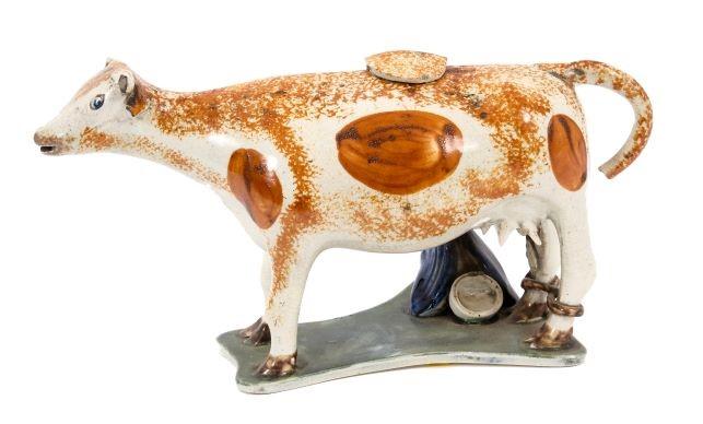 Antique Ceramics & Glass- Timed Online Sale