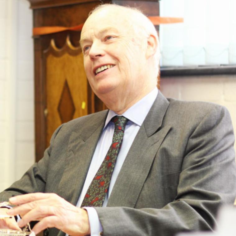 Geoffrey Carr