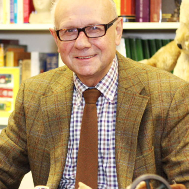 Michael Bowles