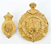 Lot 12 - HRH Alfred Duke of Saxe-Coburg and Gotha -...