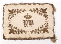 Lot 33 - Princess Victoria Eugenie of Battenberg The...