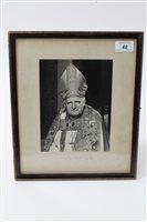 Lot 48 - Baron Ramsey of Canterbury, Archbishop of...