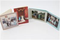 Lot 75 - HM Queen Elizabeth II and HRH The Duke of...