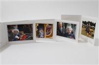 Lot 80 - HM Queen Elizabeth II and HRH The Duke of...