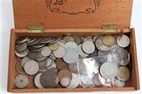 Lot 44 - World - mixed Coinsage - to include some...