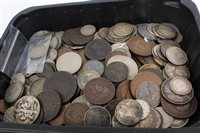 Lot 80 - World - mixed Coinsage - to include many...