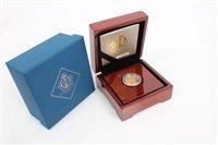 Lot 92 - G.B. Queen Elizabeth II Diamond Jubilee gold...