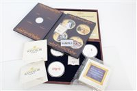 Lot 95 - World - mixed Coinsage - to include Diana,...