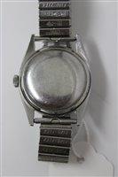 Lot 625-1950s gentlemen's Rolex Oyster Perpetual...