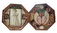 Lot 682 - Late 19th / early 20th century West Indian...