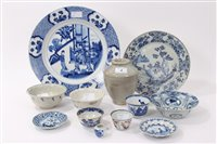 Lot 4-Collection of antique Chinese ceramics -...