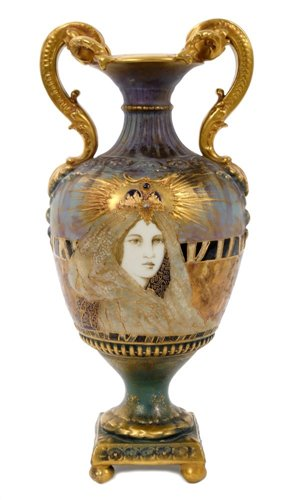 113 - Early 20th century Art Nouveau Austrian...