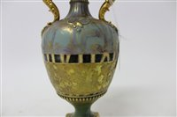 Lot 113-Early 20th century Art Nouveau Austrian...