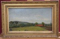 Lot 29-Early nineteenth century East Anglian School...