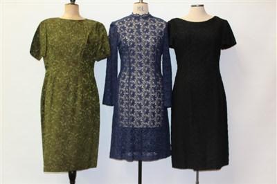 Lot 3071-Ladies' Vintage Clothing