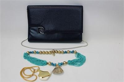 Lot 3075-Selection of  vintage designer items.