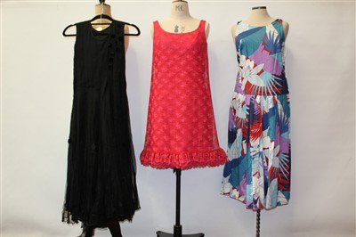 Lot 3076-Ladies' 1960s Vintage Clothing