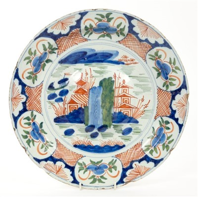 Lot 16-Delft charger