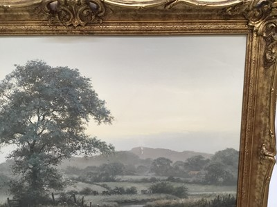 Lot 1-David Dipnall oil