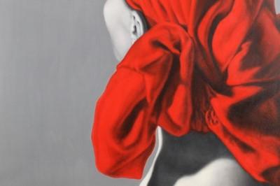 Lot 1272 - Arina Gordienko (Russian, living master) oil on canvas