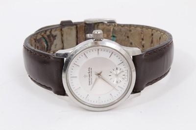 Lot 37 - Dreyfuss & Co ladies' wristwatch in box