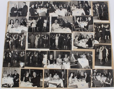 Lot 94 - Lord Louis Mountbatten- selection of photographs