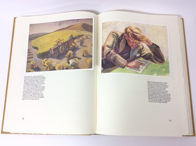 Lot 4 - Art for Life - The story of Peggy Angus, Incline Press, 2004