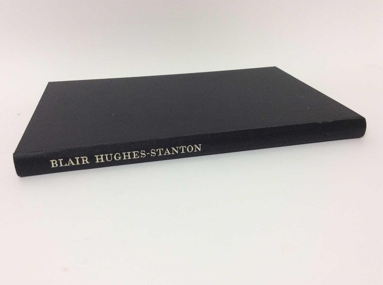 Lot 12 - Penelope Hughes-Stanton, The Wood-engravings of Blair Hughes-Stanton, Private Libraries Association 1991