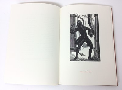Lot 16 - Mary Skempton - The Wood Engravings of Mary Skempton limited edition of 150