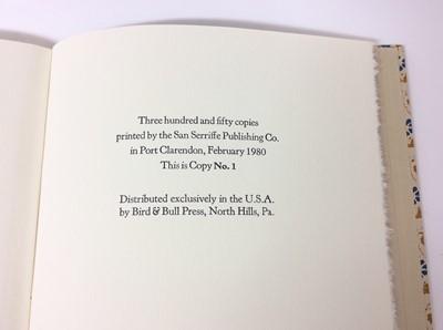 Lot 28 - Elizabeth McClintoch - California Flora, The Book Vlub of California, 1995, two others