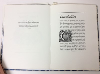 Lot 31 - C Day Lewis - Posthumous Poems, two others