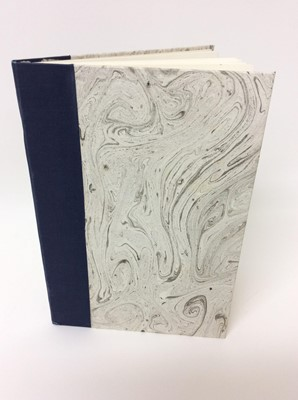 Lot 33 - George Borrow - The eagle of Alder Grove, six further private press publications
