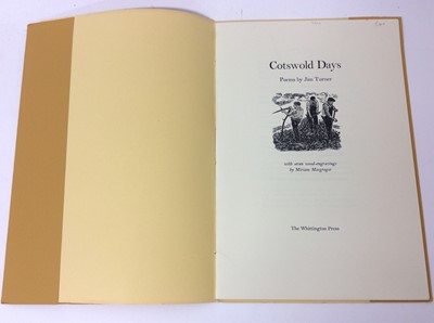Lot 81 - Jim Turner - Other days, illustrated by Miriam Macgregor,  two other publications illustrated by Miriam Macgregor
