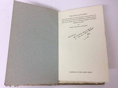 Lot 86 - William Beckford - Vathek, Nonesuch Press 1929, two others