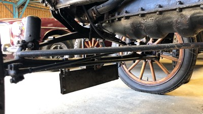 Lot 3 - 1921 Ford Model T, Registration CF754