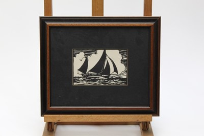 Lot 1859 - Group of contemporary signed etching etchings, prints and other works, mostly East Anglian artists to include Ros Donaldson, Peter Beeson, Sir Hugh Casson signed print and others, each framed and g...
